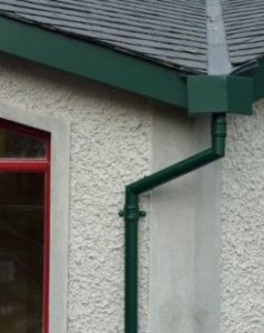PVC Fascia and Soffit installed, repairedCork Limerick