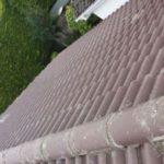 Storm Damaged Roof Repair