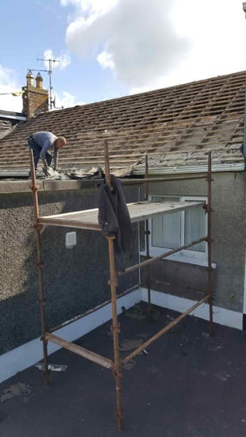 Roofing Renovations Cork