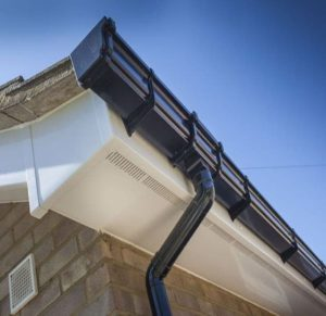 Fascia and Guttering Cork