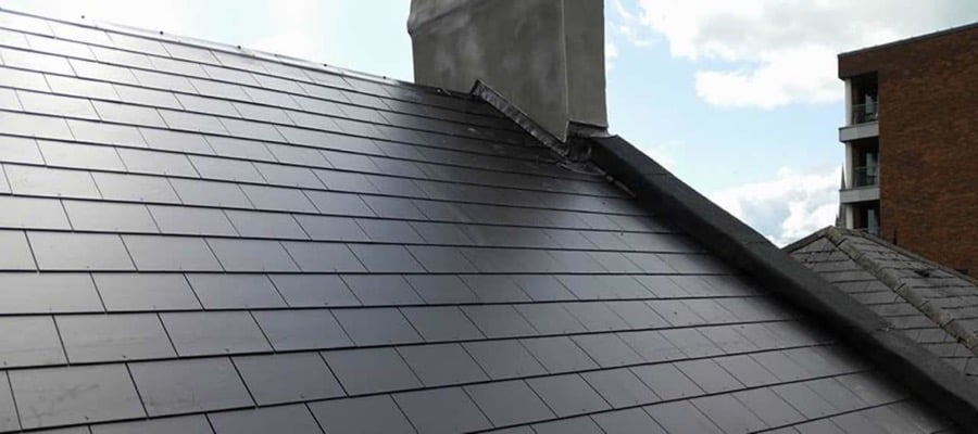 Commercial & Residential Roofs and Roofing Repairs Cork