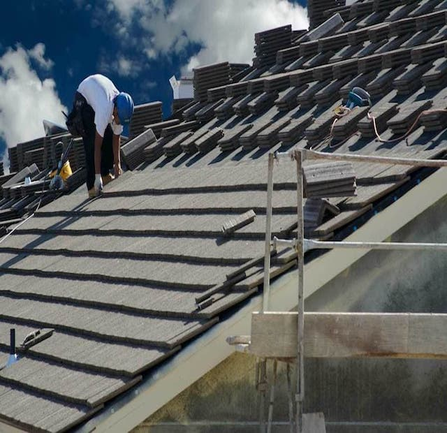 Roofing Repairs Cork