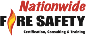 Nationwide Fire safety Cork