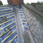Lead Valleys Roofing Cork