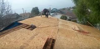 Single Ply & Rubber Roofing in Cork