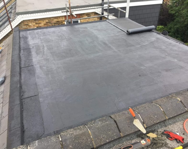 Commercial Roofing Repair Services - Cork Roofing Consultants