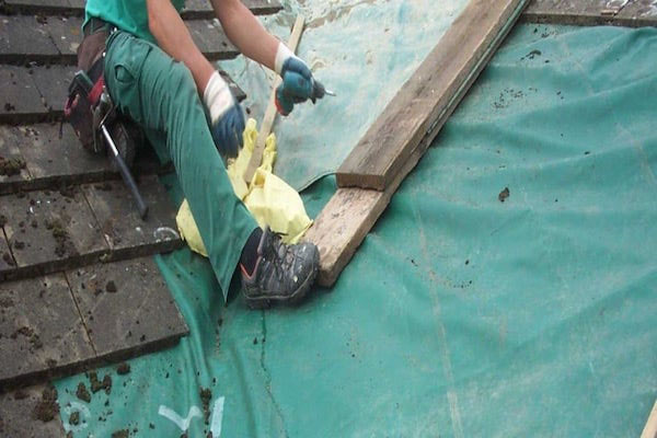 Felt Roof Installation Repairs Cork corkcityroofing.com