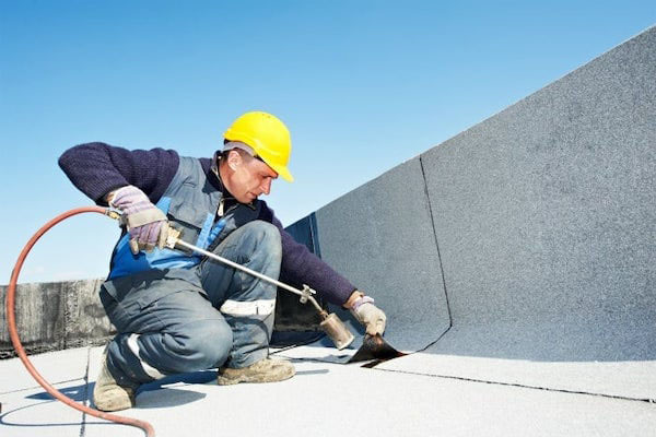 Flatroof Repairs Cork