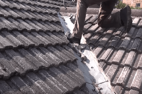 Roof Valley Repairs Cork corkcityroofing.com