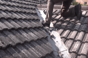 Cork City Roof Repair