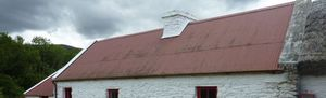 Corrugated Metal Roof Replacement Cork